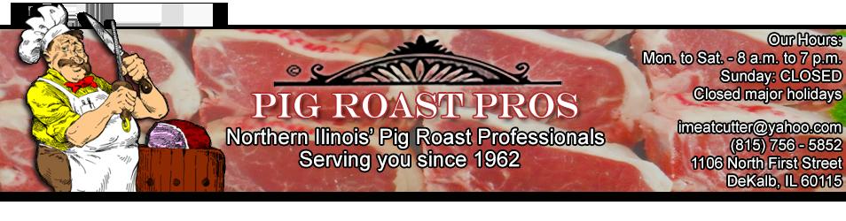 Pig Roast Pros